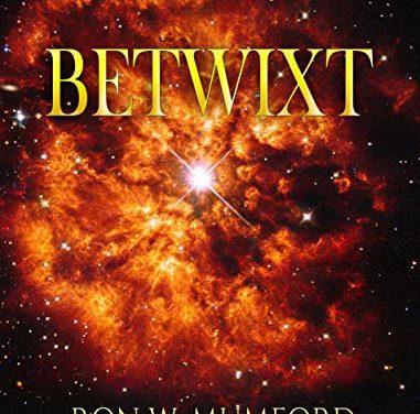 BETWIXT: BOOK 2 OF WAYNE'S ANGEL TRILOGY Screen Treatment