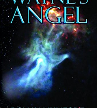 Wayne's Angel Screen Treatment