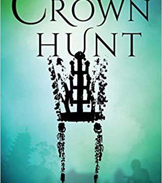 Crown Hunt By R.M. Morgan