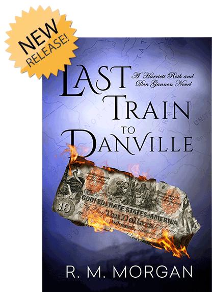 Last Train to Danville