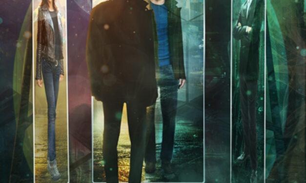 False Awakening by Arianna Fox Screen Treatment
