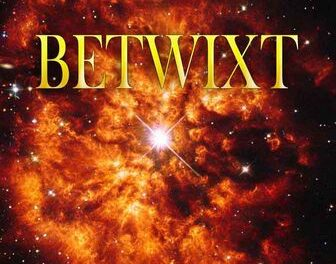 Betwixt: Book 2 of Wayne's Angel Trilogy By Ron Mumford