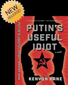 Putin's Useful idiot