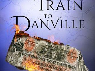 Last Train to Danville By R.M. Morgan