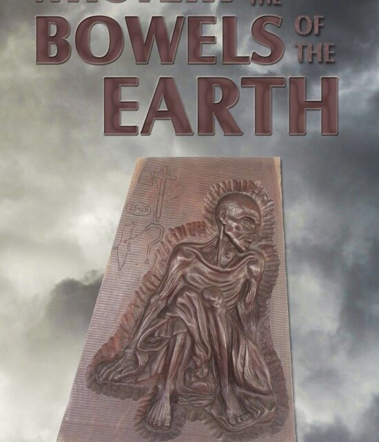 """Press Release: Mystery/Historical Fiction Novel –  """"Mystery in the Bowels of the Earth"""" By Israeli Author – Yossi Soika"""