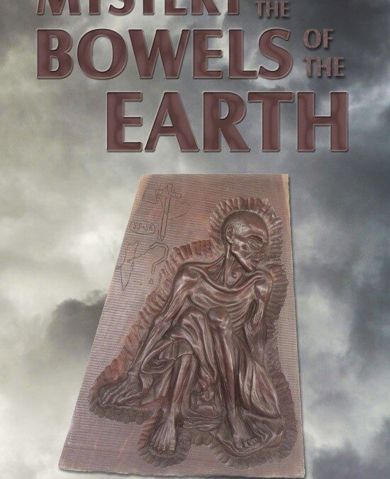 "Press Release: Mystery/Historical Fiction Novel –  ""Mystery in the Bowels of the Earth"" By Israeli Author – Yossi Soika"
