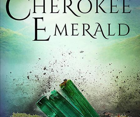 Cherokee Emerald by R.M. Morgan